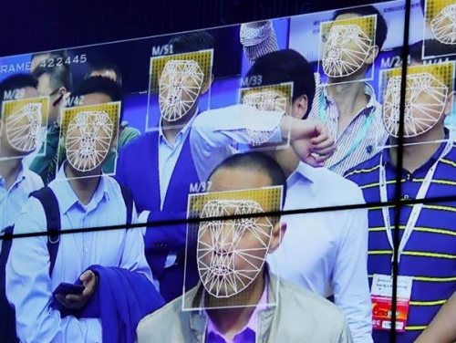 AI Facial tracking on the rise