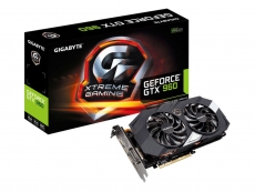 Gigabyte launches new GTX 960 Xtreme Gaming