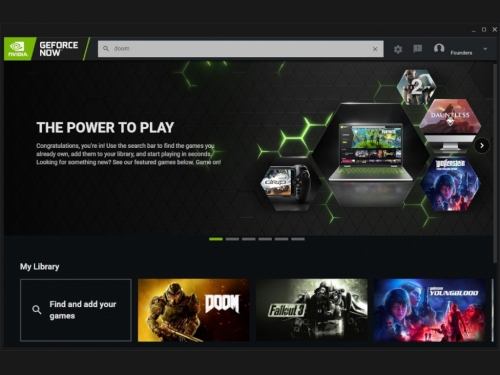 Nvidia gets it right with Geforce Now