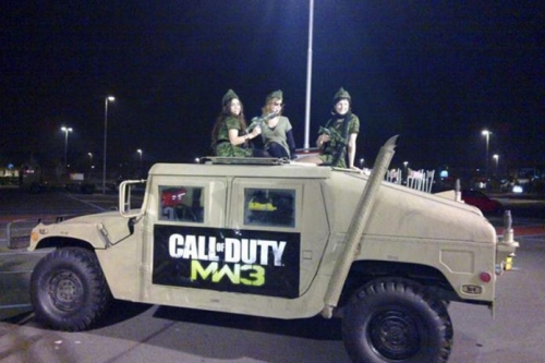 Call of Duty wins court battle