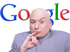 Google gives up and creates evil search engine for the Chinese