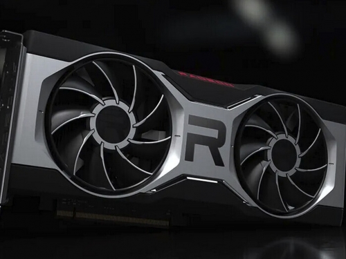 AMD officially announces Radeon RX 6700 XT at $479