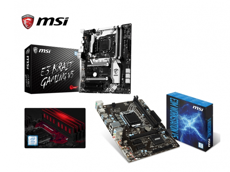 MSI E3M V5 DRIVERS FOR PC