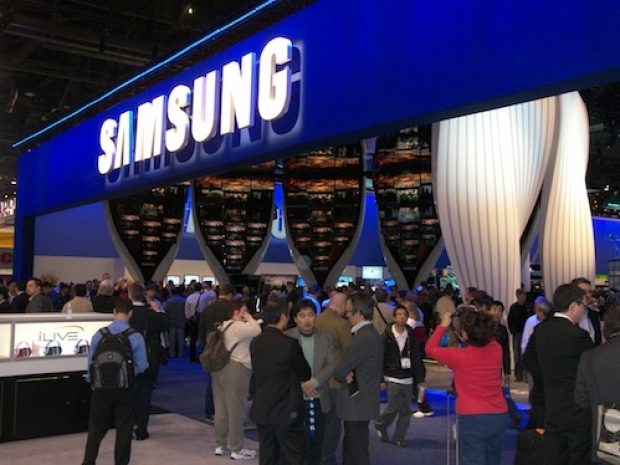 Samsung puts 10nm FinFET in roadmap