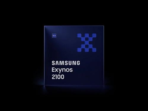 Samsung announces Exynos 2100 SoC