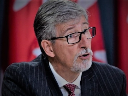 Facebook angers the Privacy Commissioner of Canada