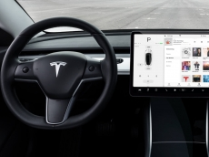 Tesla Model three knows if you hack it