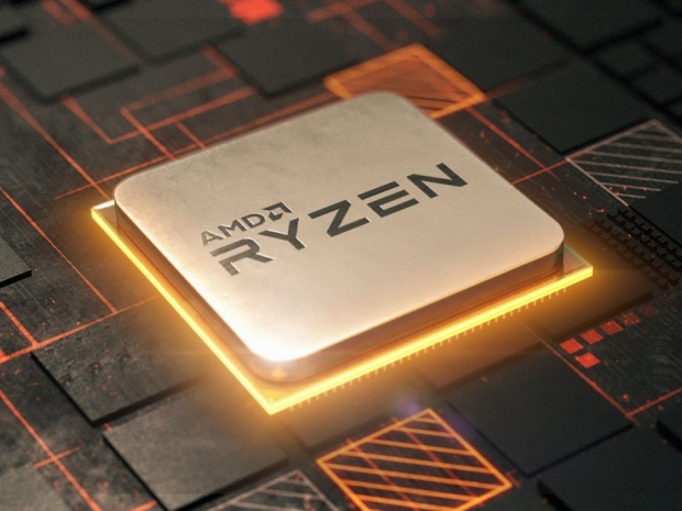 AMD releases four second generation Ryzen chips