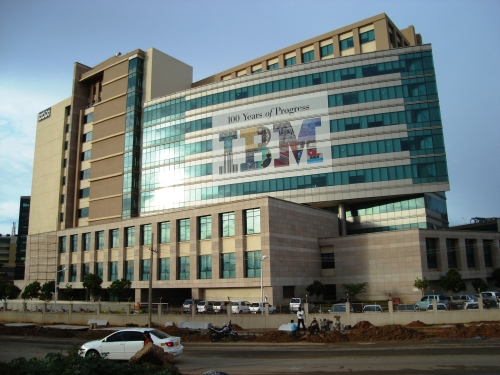 IIT-B and IBM team up on AI research