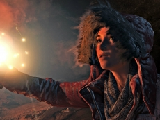 Rise of the Tomb Raider bundled with Geforce