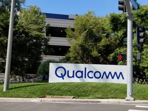 Qualcomm has 30+ 5G designs