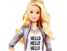 Smart Barbie creeps out privacy experts