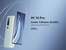 Xiaomi Mi 10 and Mi 10 PRO preorders occur in Italy, Spain, and France