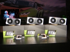 Nvidia reveals first Geforce RTX 20-series performance details