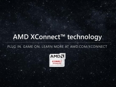 AMD announces XConnect technology for external GPUs