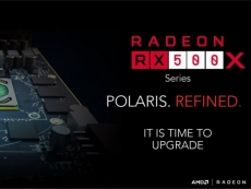 AMD 12nm Polaris refresh could be called Radeon RX 590