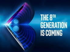 8th Generation core to launch August 21