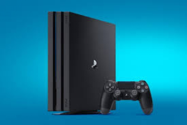 Sony working with AMD on PS5 gear