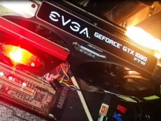 EVGA has problems with GTX 1080/1070 FTW
