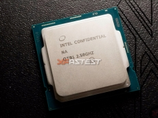 Intel 10th gen Comet Lake-S desktop CPUs being seen