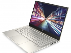HP Pavilion 14 launched with Intel Tiger Lake processors