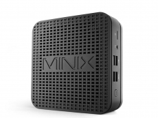 Minix launches fanless NEO G41V-4