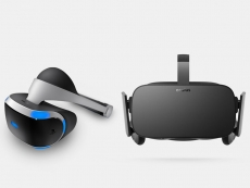 Oculus Rift, PlayStation VR shipments to lead market in 2017