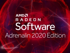 AMD rolls out Radeon Software Adrenalin 2020 Edition