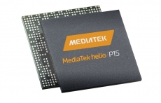 MediaTek launches Helio P15 chipset