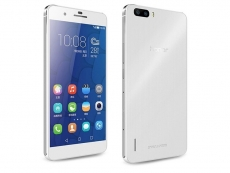 Huawei Honor 6 Plus coming to Europe in May