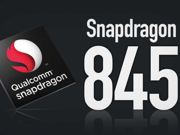Qualcomm spills the benchmark beans on Snapdragon 845