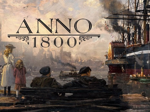 Ubisoft reveals Anno 1800 PC system requirements