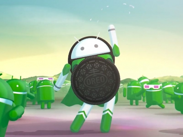 Android 8.1 Developer Preview is, er, previewed