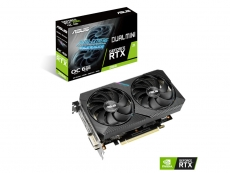 Asus unveils Geforce RTX 2060 Dual Mini