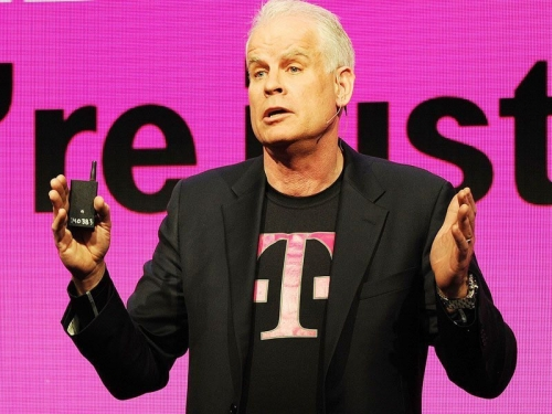 T-Mobile Chief Technology Officer warns 5G is pants