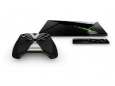 Nvidia Shield Android TV gets a free remote