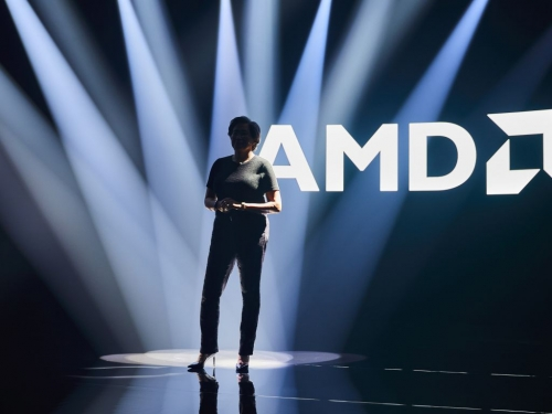 AMD says RDNA 3 GPU architecture is on track