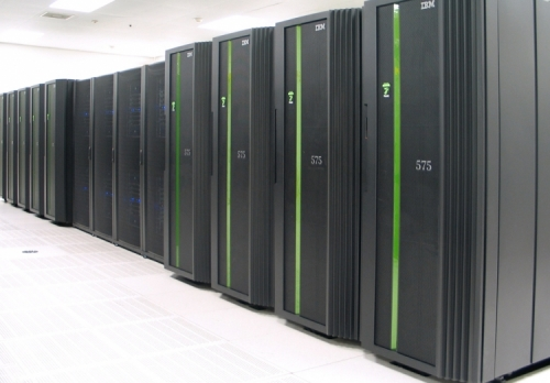 IBM wants total power in the datacentre