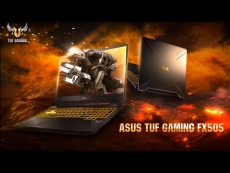 Asus to pair AMD APUs with Nvidia Turing GPUs in laptops