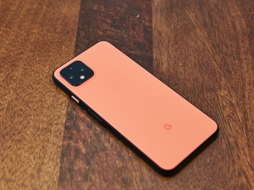 Two Googlers exit left after Pixel 4 disappointment