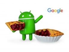 Google officially unveils the Android 9 Pie