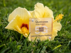 Qualcomm announces Snapdragon 865 5G