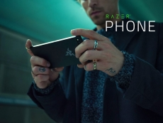Razer launches the Razer Phone