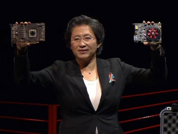 AMD confirms most Polaris 11 and Polaris 10 specifications
