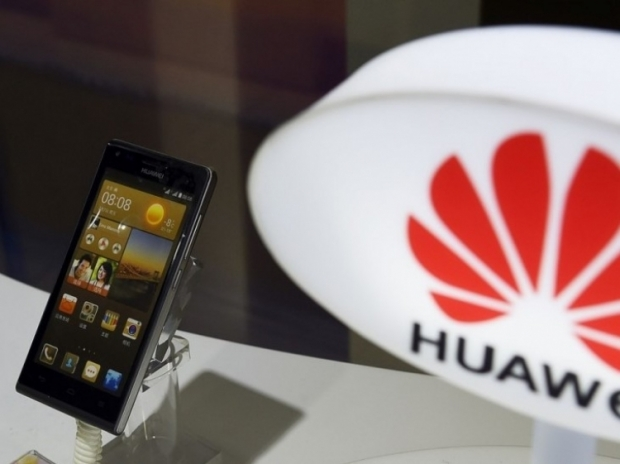 Huawei still getting its paws on US components