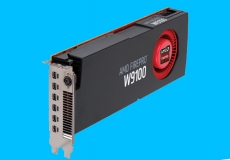 AMD launches FirePro W9100 32GB