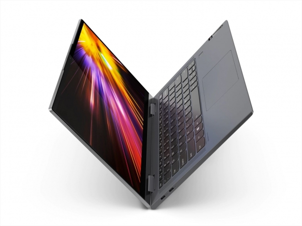 Lenovo Flex 5G available in the US