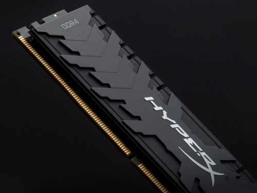 HyperX DDR4 memory sets overclocking world record at 7156MHz