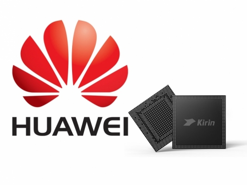 Huawei officially announces 12nm Kirin 710 SoC