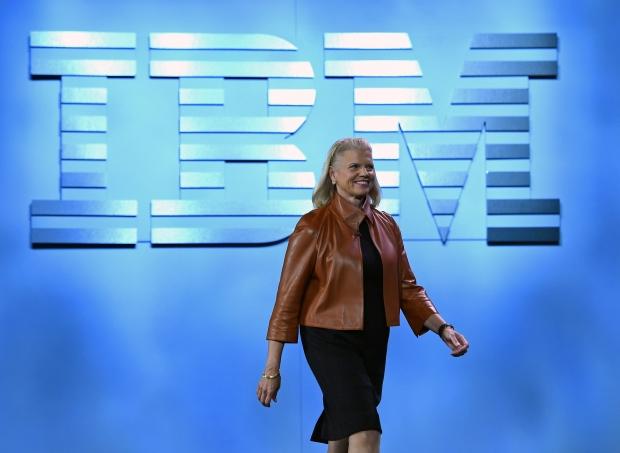 IBM wades into web-based big tech